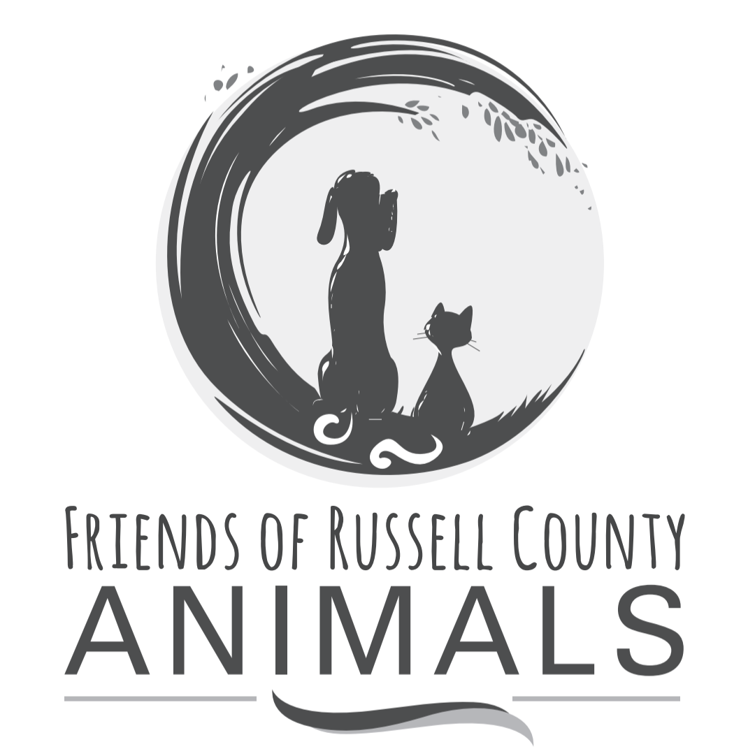 Friends of Russell County Animals